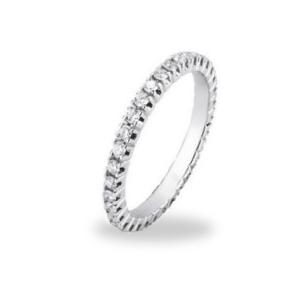 FEDI-102BB-anello-eternity-griffe-oro-bianco-18k-diamanti-Gioielli-di-Valenza