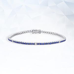 DTENF02BBZ_bracciale_oro_bianco_con_zaffiri_blu_diamanti_alternati_gioielli_di_valenza