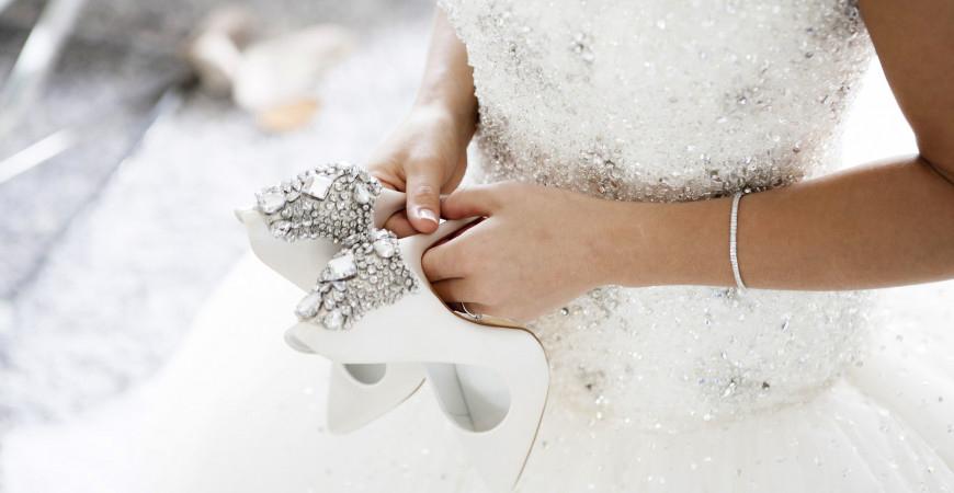 I nostri gioielli per dire sì!