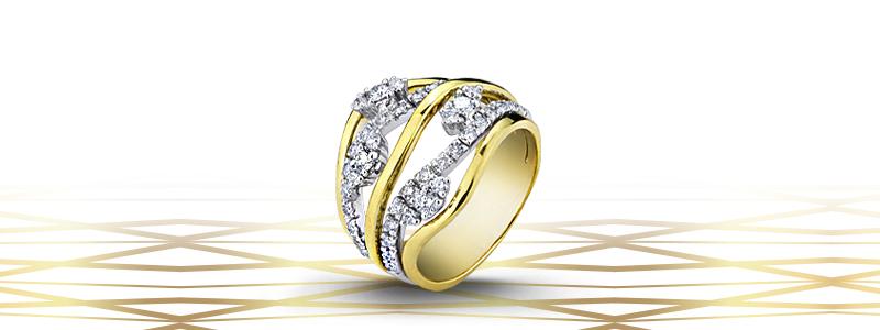 anello-in-oro-giallo-e-bianco-18k-con-diamanti-ANN2570GB-gioielli-di-valenza-