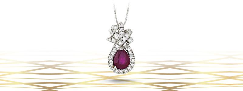collana-in-oro-bianco-18k-pendente-a-goccia-con-diamanti-e-rubino-CIN1253BBR-gioielli-di-valenza