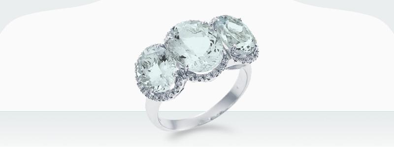 anello-contorno-in-oro-bianco-18k-con-acquemarine-e-diamanti-ANN2248BBA-gioielli-di-valenza-1