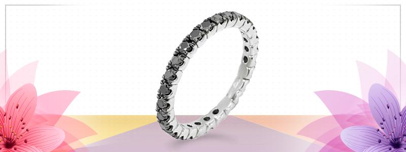anello-eternity-a-griffe-in-oro-bianco-18k-con-diamanti-neri-FEDI-303BNX-gioielli-di-valenza