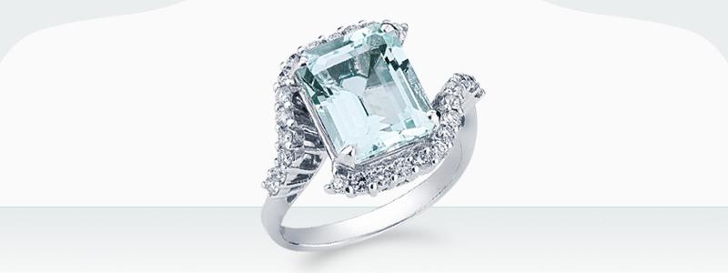 anello-in-oro-bianco-18k-con-Acquamarina-e-diamanti-ANN2252BBA-gioielli-di-valenza-1