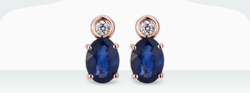 orecchini-in-oro-rosa-18k-con-Zaffiri-blu-e-diamanti-OPA2RBZ-CO-gioielli-di-valenza-1