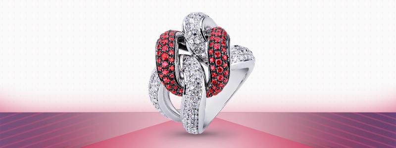 ANN1599BBR-anello-groumette-in-oro-bianco-18k-con-diamanti-rubini-gioielli-di-valenza
