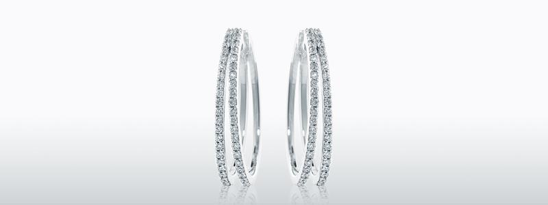 NCER4637BB-orecchini-ovali-a-due-file-in-oro-bianco-18k-con-diamanti-gioielli-di-valenza