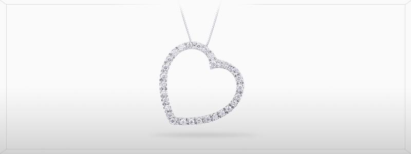 CI1384BB-collana-con-pendente-a-cuore-in-oro-bianco-18k-con-diamanti-sul-contorno-gioielli-di-valenza