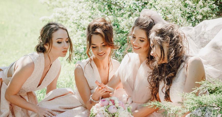 Accessori matrimonio: i gioielli da indossare, ovvero come essere l'invitata perfetta!