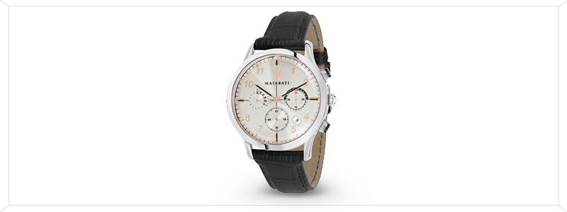 MASERATI-orologio-Cronografo-Uomo-RICORDO-R8871625006-Gioielli-di-Valenza