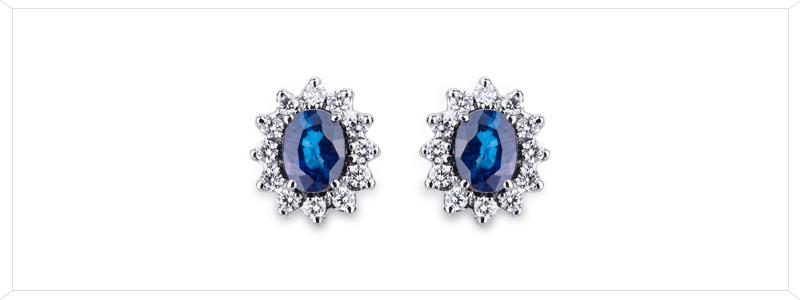 OCON2608BBZ-Orecchini-in-oro-bianco-18k-con-Zaffiro-blu-e-diamanti-gioielli-di-valenza