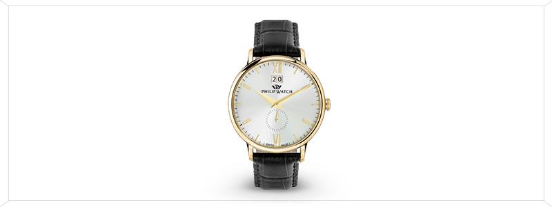 PHILIP-WATCH-orologio-Solo-Tempo-Uomo-TRUMAN-R8251595002-Gioielli-di-Valenza