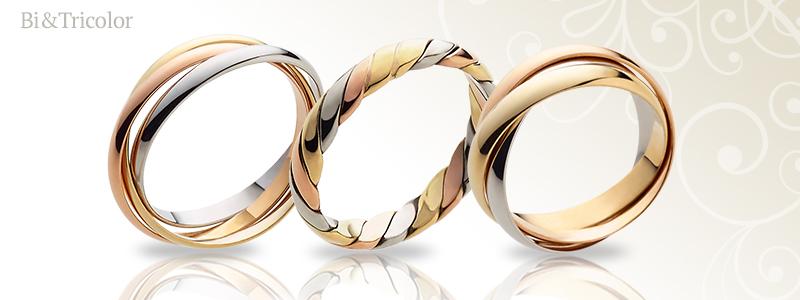 fedi-collezione-bi-tricolor-gioielli-di-valenza