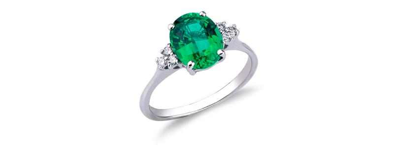 AN957BBS-anello-in-oro-bianco-18k-con-Smeraldo-e-diamanti-gioielli-di-valenza