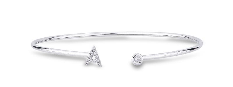 NBRA5446-ABB-bracciale-rigido-in-oro-bianco-18k-con-lettera-A-in-diamanti-gioielli-di-valenza