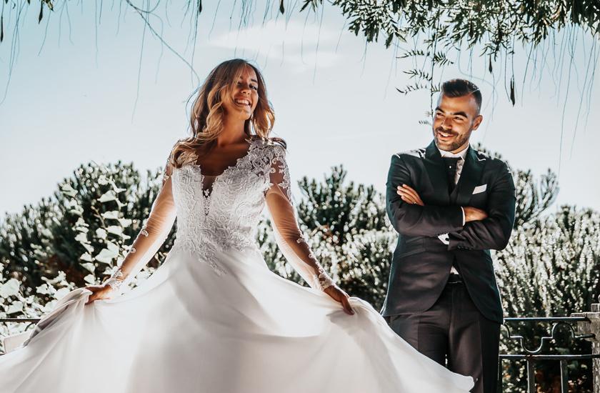 Gioielli sposa: i preziosi per il tuo giorno più bello