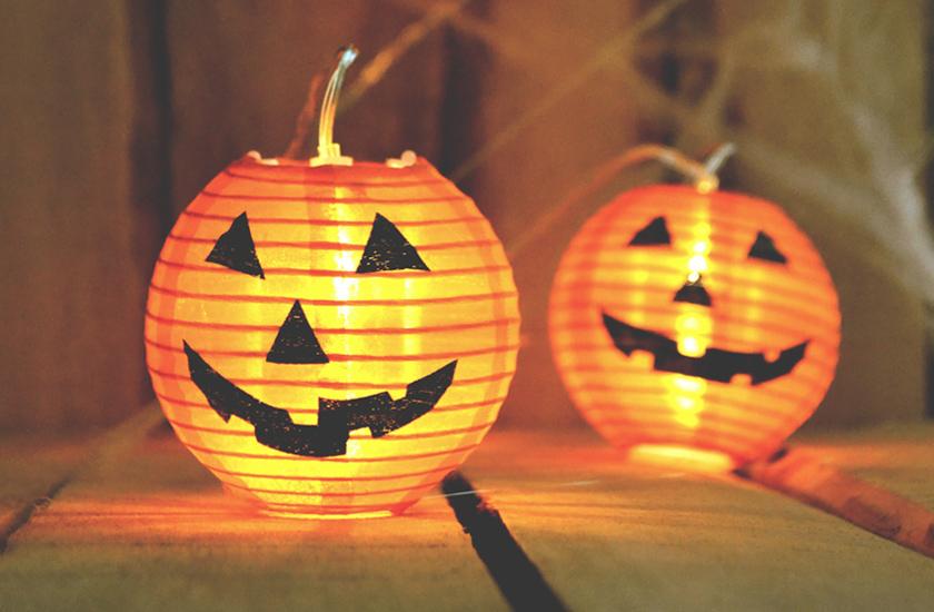 Gioielli Halloween: i preziosi per la notte più spaventosa dell'anno
