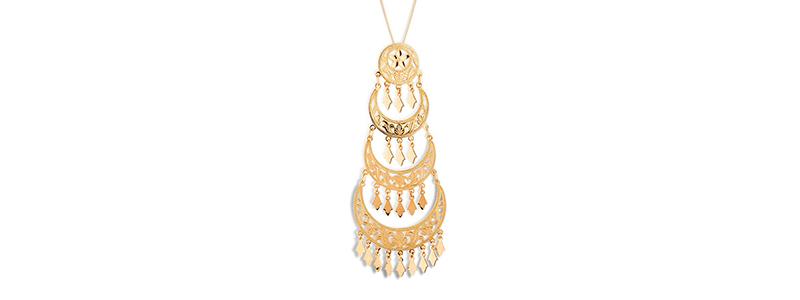 MF0674004S-Collana-con-pendente-damascato-di-cm-in-oro-giallo-18k-gioielli-di-valenza