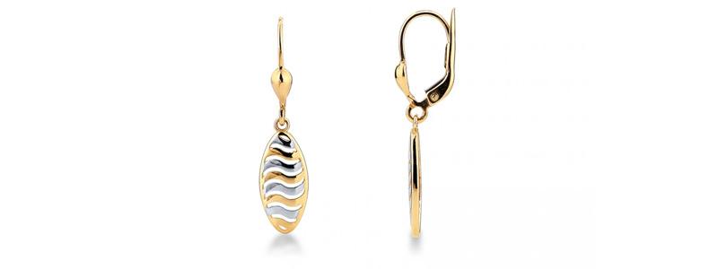 AGB512339OR-Orecchini-in-oro-bianco-e-giallo-18k-con-ovale-e-onde-gioielli-di-valenza
