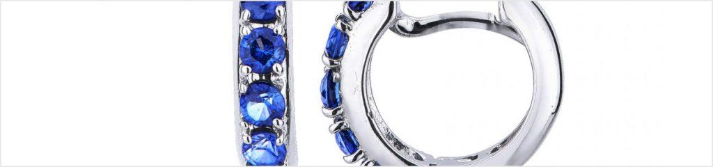 ORN2100BZ-Orecchini-in-oro-bianco-18k-a-cerchio-con-zaffiri-blu-gioielli-di-valenza