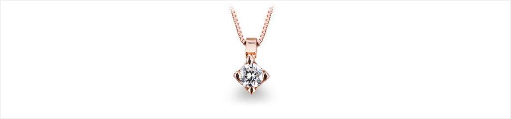 PU03015RB-Collana-Punto-luce-in-oro-rosa-18k-con-diamante-ct.-0,15-gioielli-di-valenza