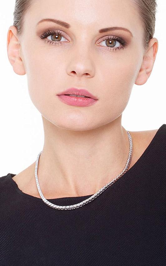 ZGIRQ04BB-gioiellidivalenza-collana-tennis-oro-bianco-18k-diamanti