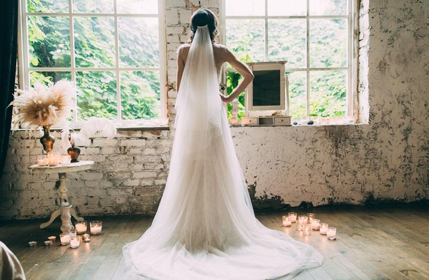 Gioielli da Sposa: cosa indossare a seconda dell'abito