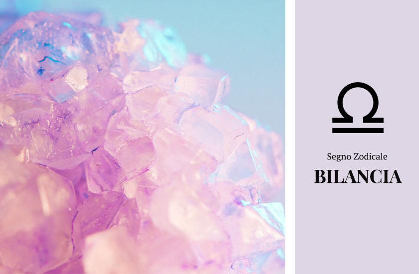 Pietra Bilancia: caratteristiche e prezioso del segno