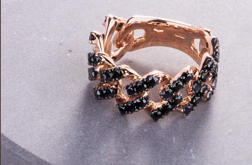 Diamante Nero: fascino e mistero