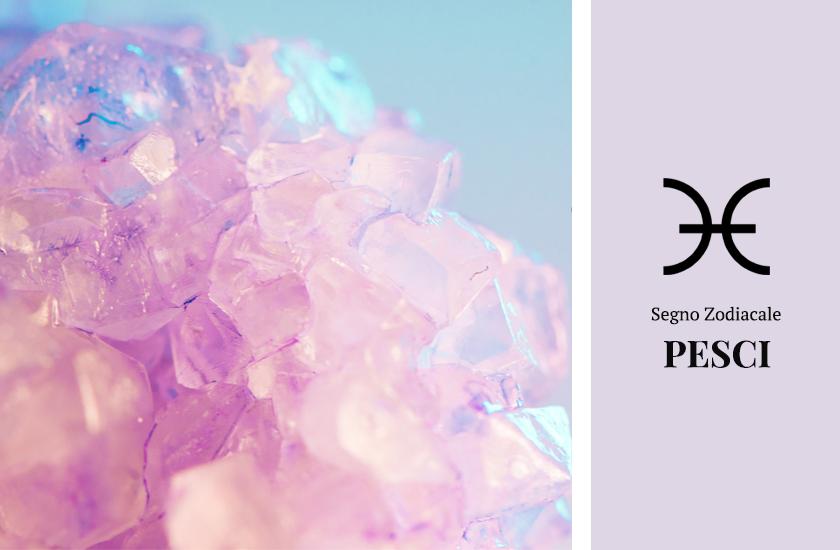 Pietra Pesci: caratteristiche e prezioso del segno
